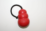 Classic kong on rope large